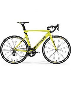 23 Black Yellow